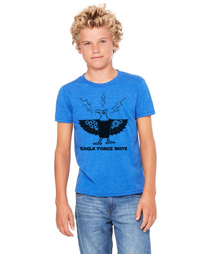 eagle_force_bots_shirt